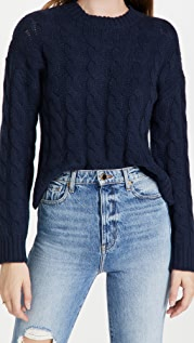 Sablyn Diana Cashmere Sweater