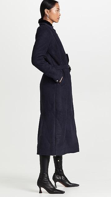 Saks Potts Cecilie Coat