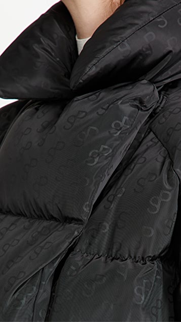Saks Potts Star Jacket