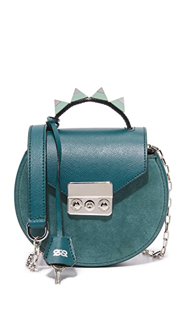 Salar Carol Cross Body Bag  4f91038aa1419