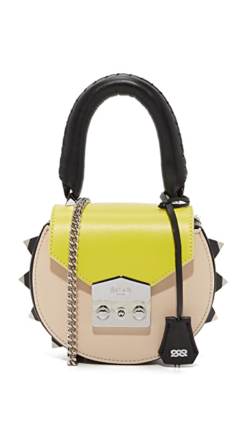 Salar Mimi Mini Cross Body Bag