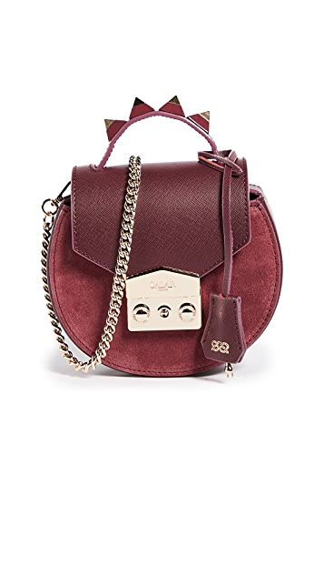 Salar Carol Cross Body Bag