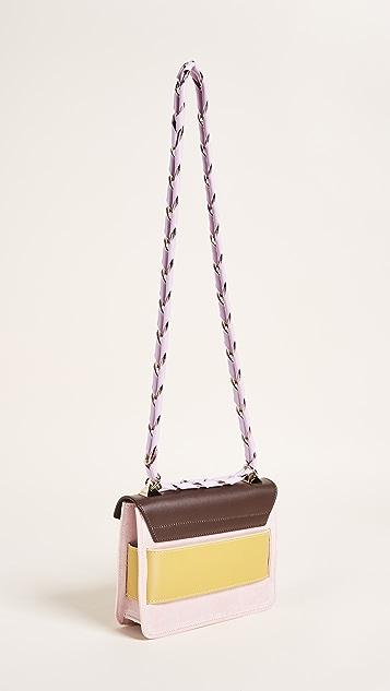 Salar Mila Crossbody Bag