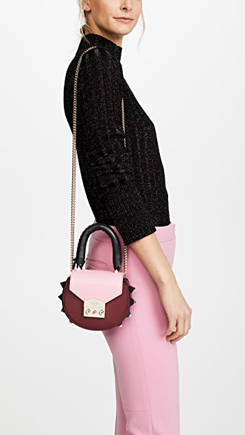 Salar Mimi Mini Cross Body Bag