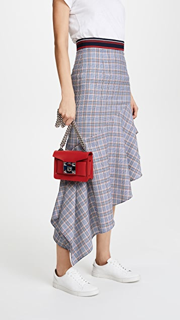 Salar Gaia Cross Body Bag