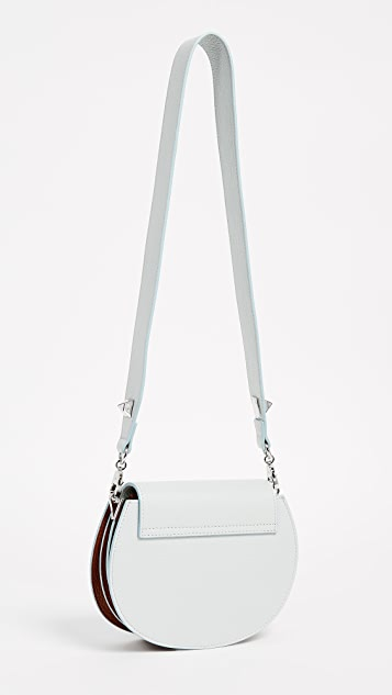 Salar Mari Cross Body Bag