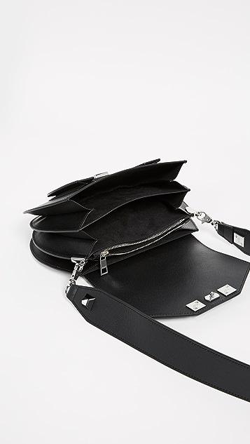 Salar Soffi Cross Body Bag