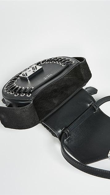 Salar Mini Pocket Cross Body Bag