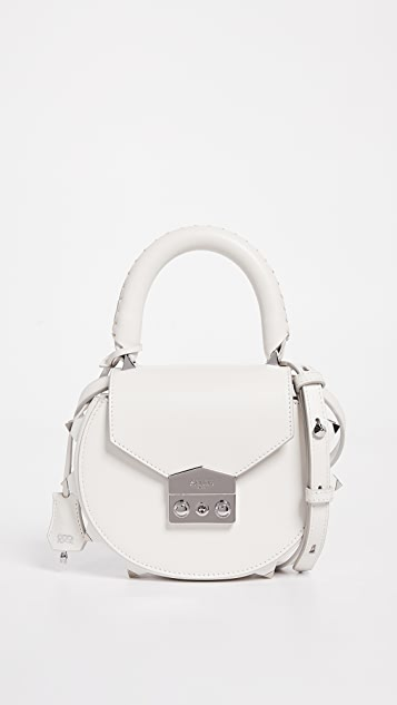 Salar Mimi Cross Body Bag - Milk