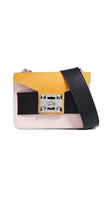 Salar Mila Cross Body Bag