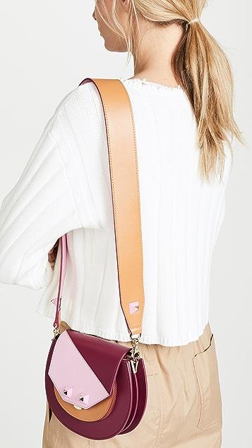 Salar Mari Cross Body Bag