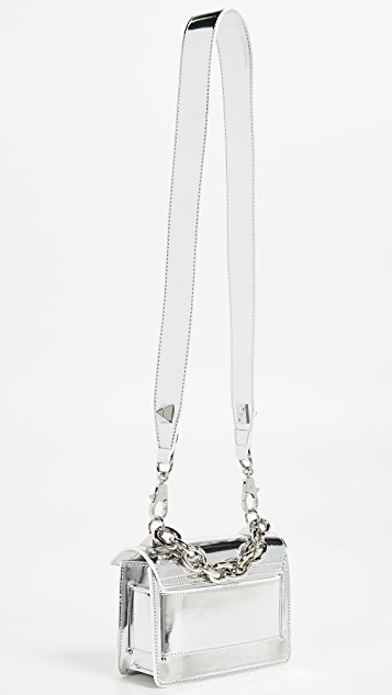 Salar Gaia Crossbody Bag