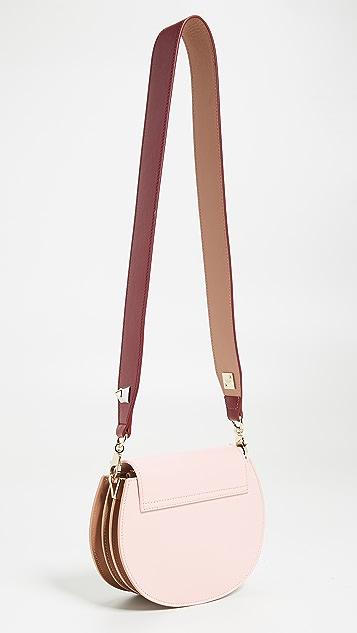 Salar Mari Multi Crossbody Bag