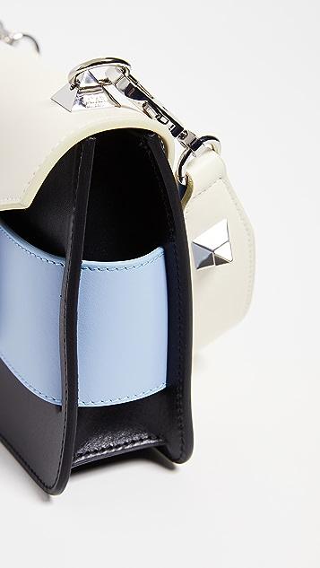 Salar Mila Multi Crossbody Bag
