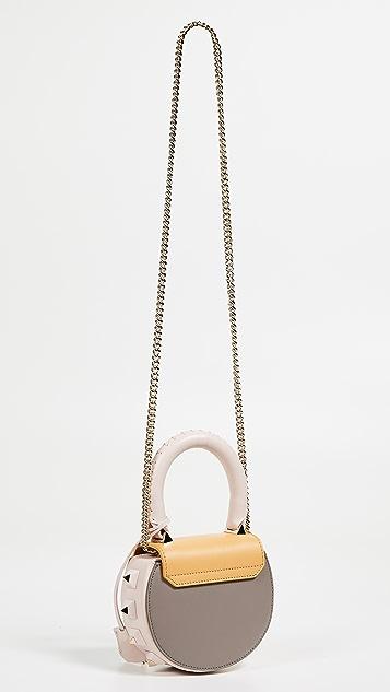 Salar Mimi Small Multi Crossbody Bag