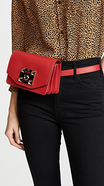 Salar Sylvie Belt Bag