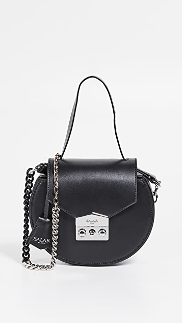 Salar Claire Chain Bag