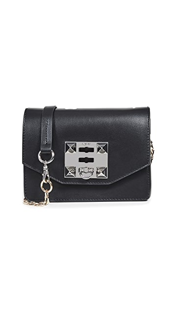 Salar Sylvie Chain Bag