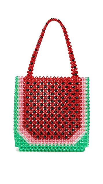 Susan Alexandra Watermelon Jumbo Bag