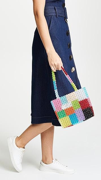 Susan Alexandra Ash Bag