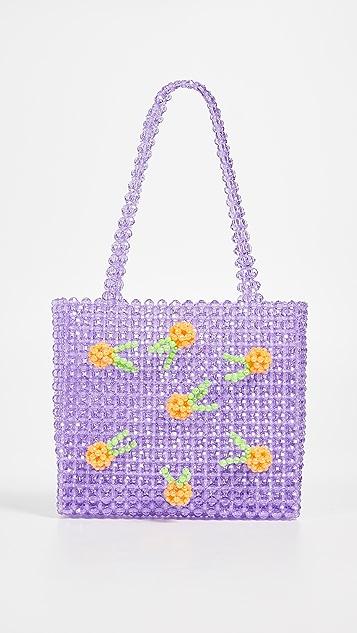 Susan Alexandra Clem Bag