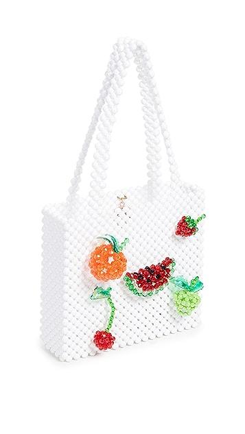 Susan Alexandra Abundance Bag