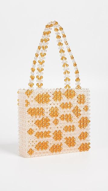 Susan Alexandra Giraffe Bag