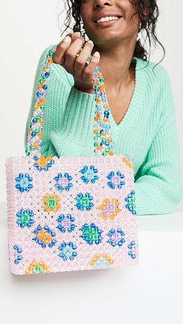 Susan Alexandra Soraya Bag