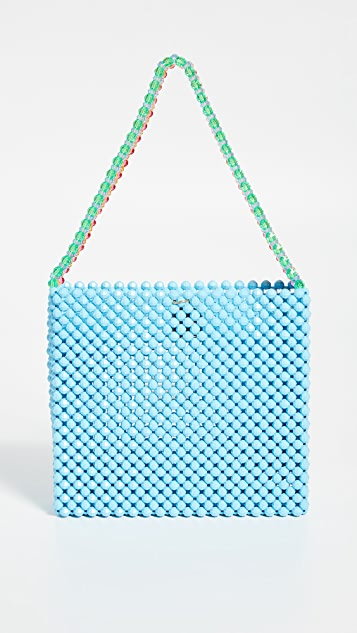 Susan Alexandra Blue Skies Bag