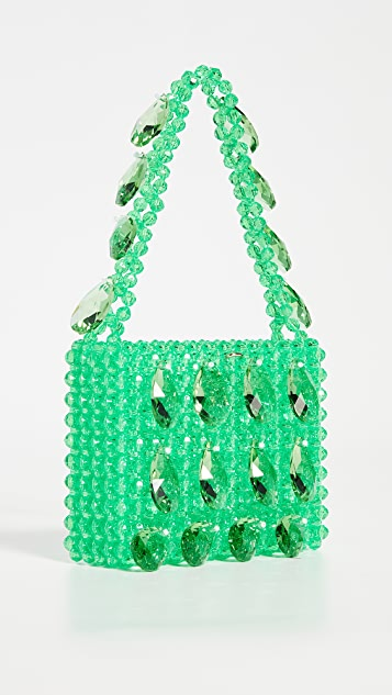Susan Alexandra Emerald City Bag