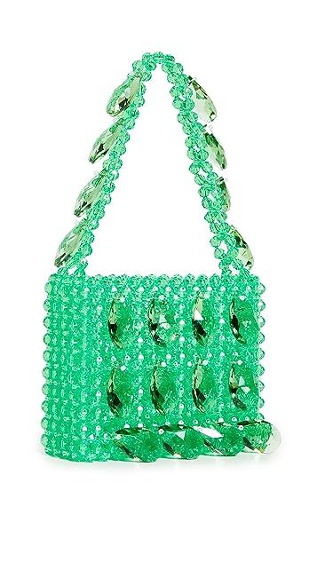 Susan Alexandra Emerald City Bag