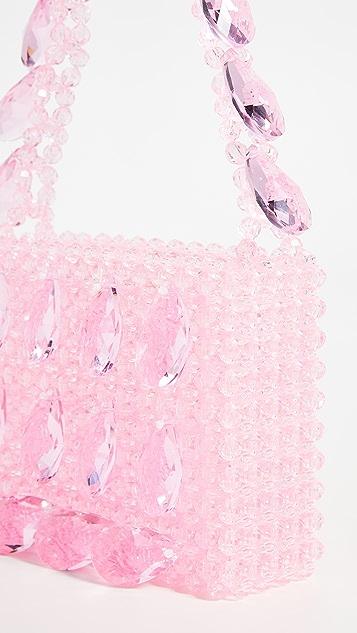 Susan Alexandra Peony Bag