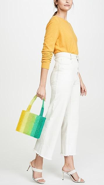 Susan Alexandra Limon Ombre Bag