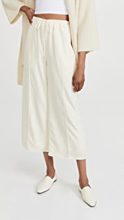 LAPOINTE Lightweight Drawstring Pants