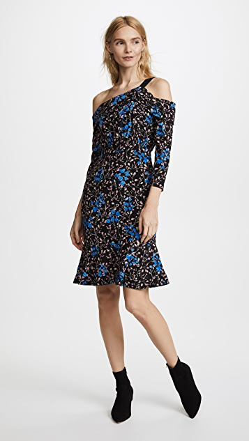 Saloni Tricia Dress