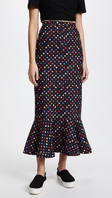 Saloni Portia Skirt