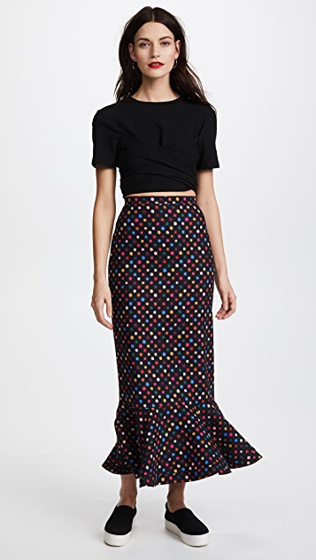 Saloni Portia Skirt