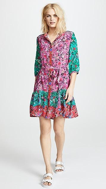 Saloni Tyra Dress