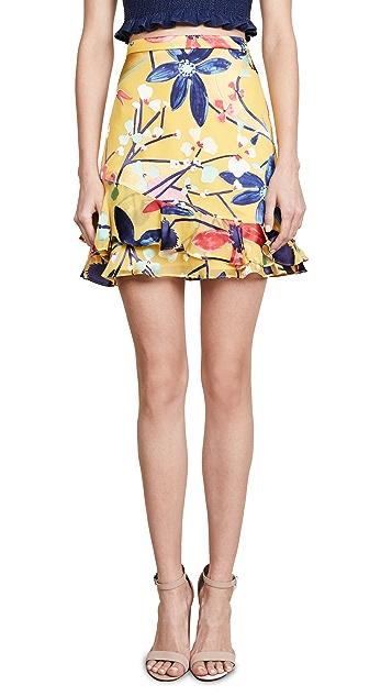 Saloni Cece Skirt