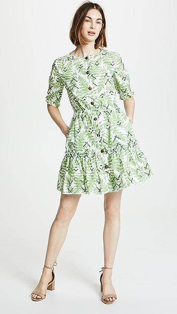 Saloni Billie C Dress