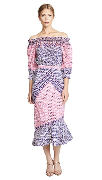 Saloni Grace Dress