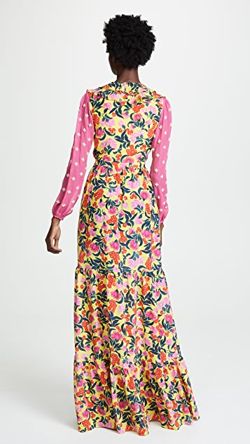 Saloni Ginny Dress