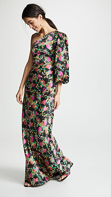 Saloni Lily Dress