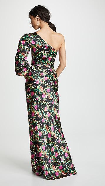 Saloni Платье Lily