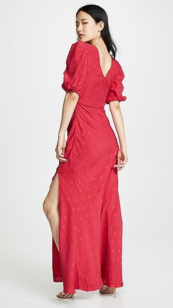 Saloni Платье Annie B