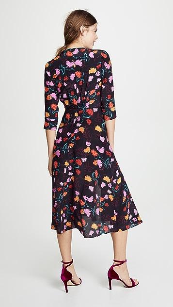 Saloni Eve Dress