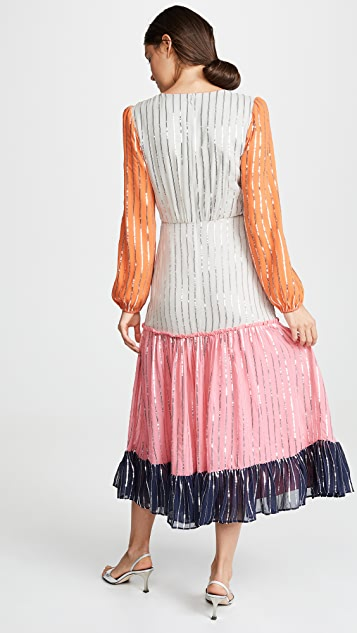 Saloni Devon Dress
