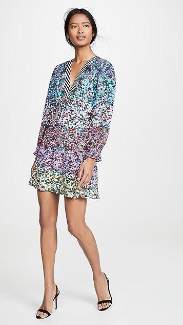 Saloni Eve Mini Dress
