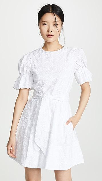 Saloni Платье Ciara