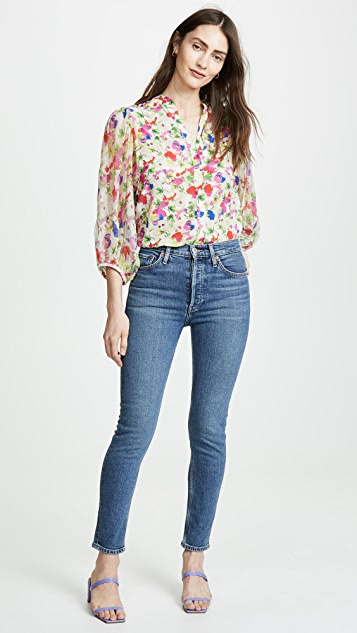 Saloni Chloe-B Top